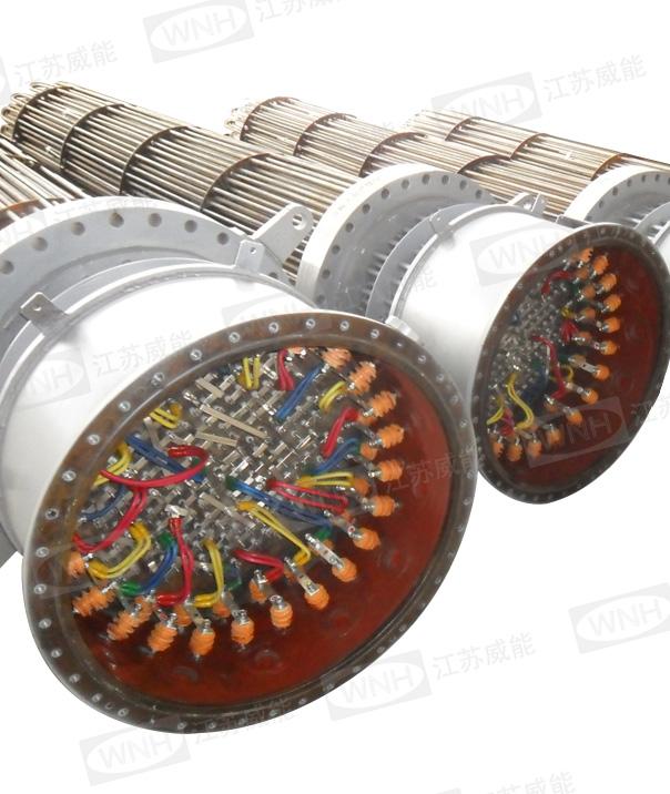 集束式电加热器3