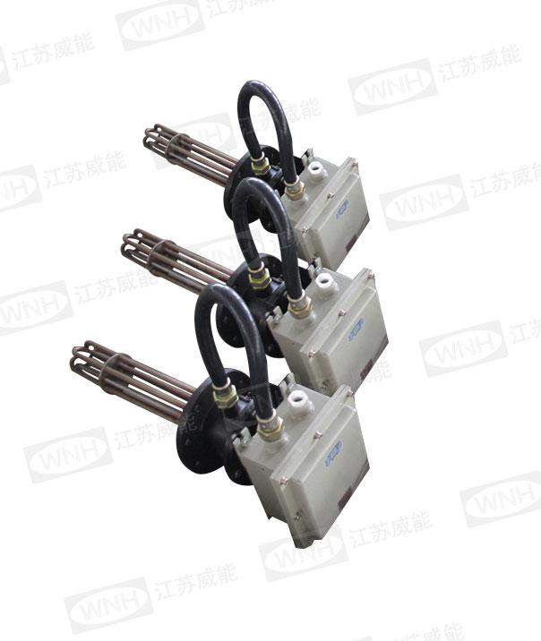 集束式电加热器2