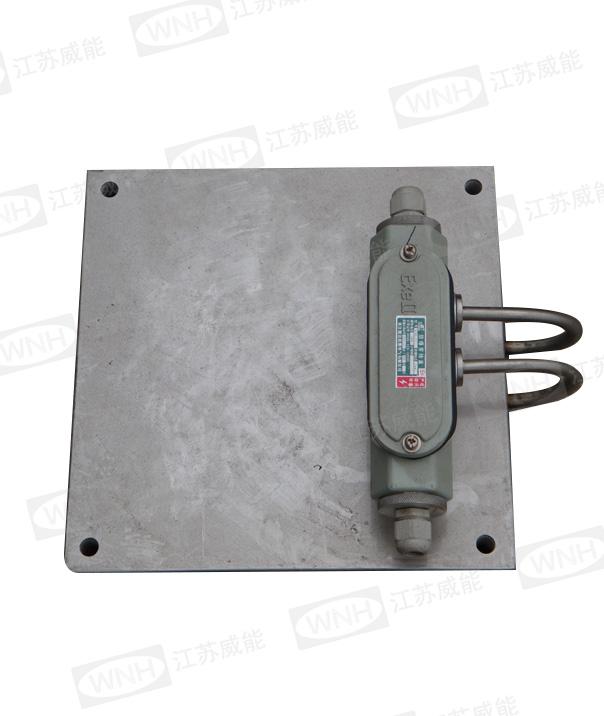 铸铝铸铜加热器