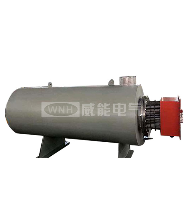 熔喷布空气加热器设备