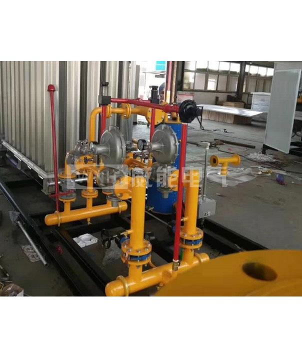 LNG电加热器设备