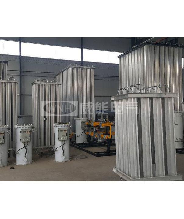 LNG电加热器厂家
