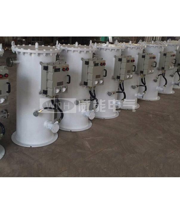 水浴式汽化器厂家