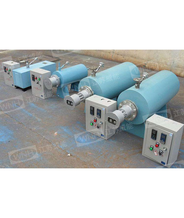 防爆管道加热器厂家