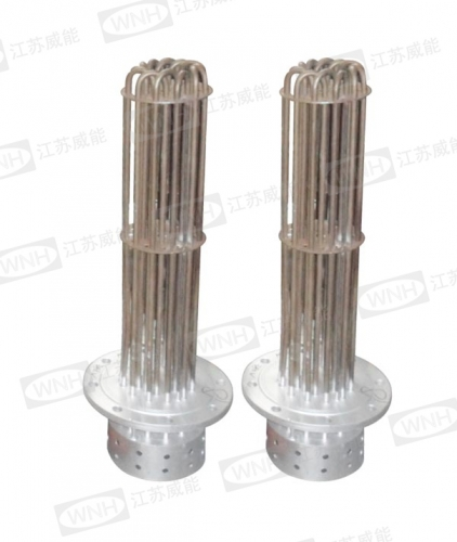 集束式电加热器4