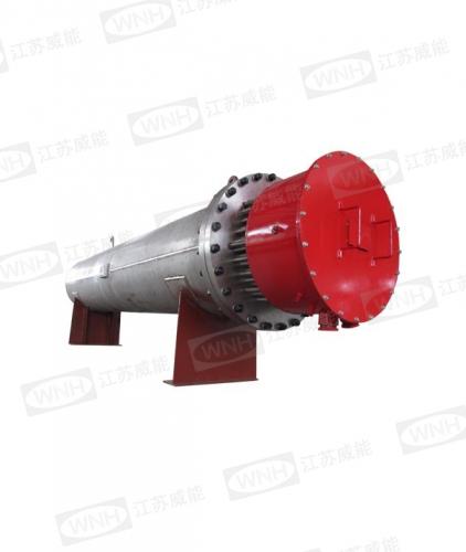 硫磺回收防爆电加热器