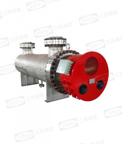 压缩气体电加热器
