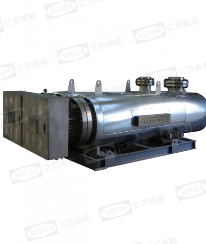 SCR脱硫脱硝电加热器