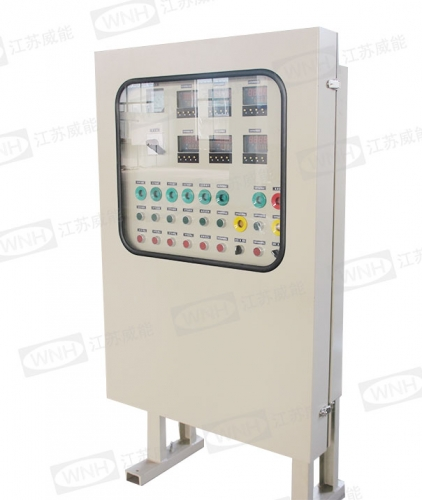 智能温度控制系统