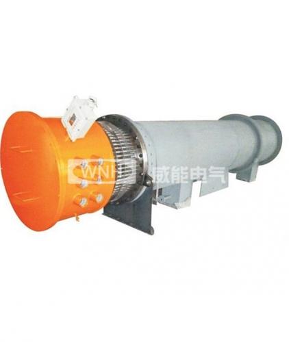 防爆电加热器设备