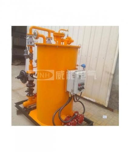 LNG电加热器